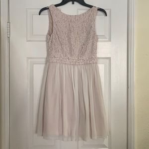 Speechless color: blush 👗 size: 5 NWT